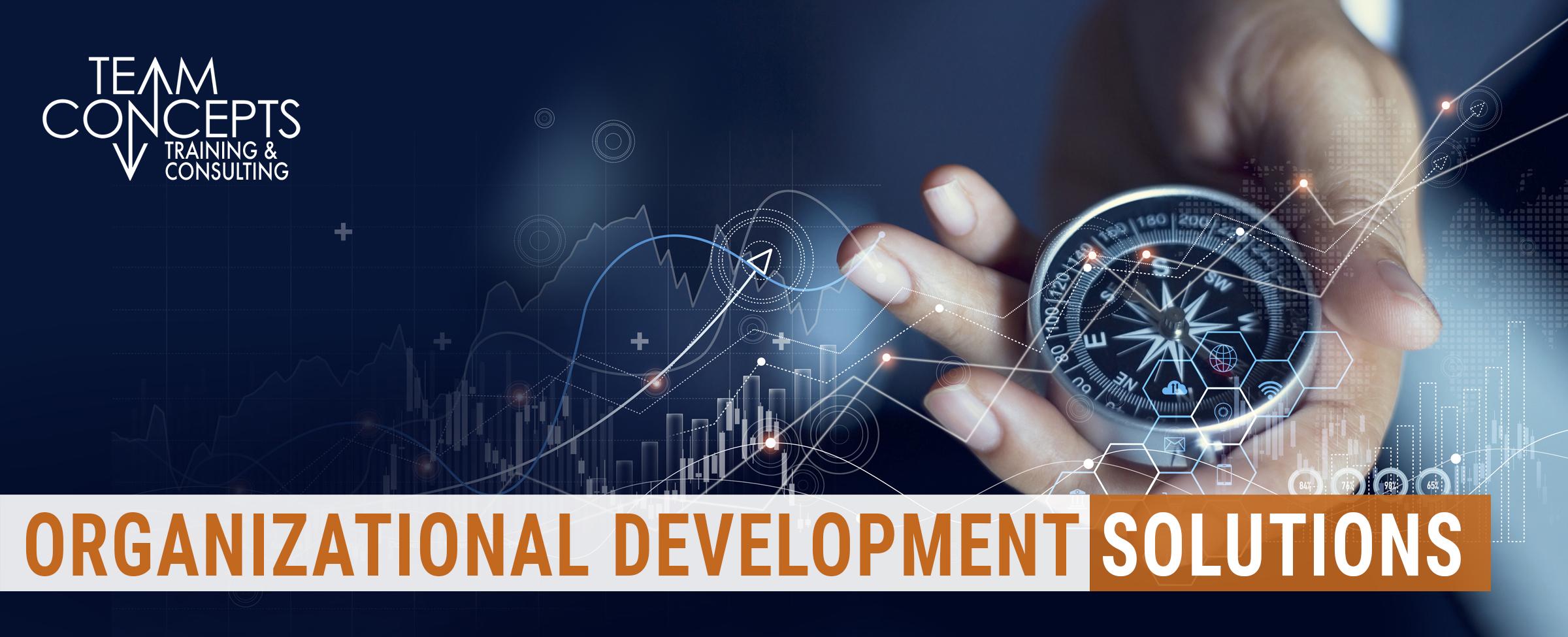 Organizational Development Solutions