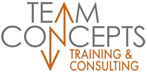 Team Concepts Training & Consulting Services, LLC Logo