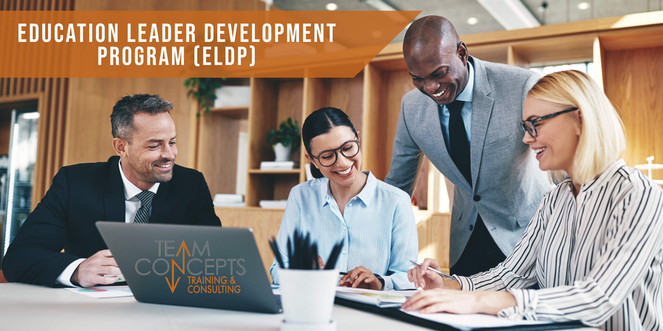 ELDP Educator Leadership Development Program