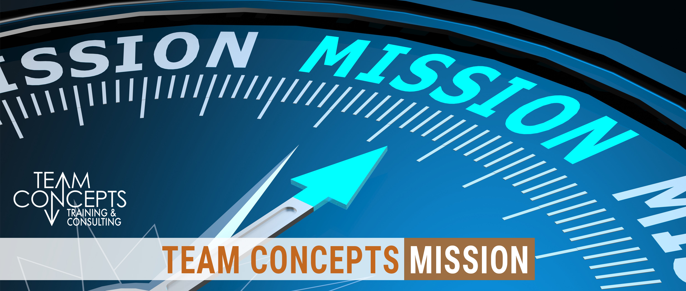 Team Concepts Mission