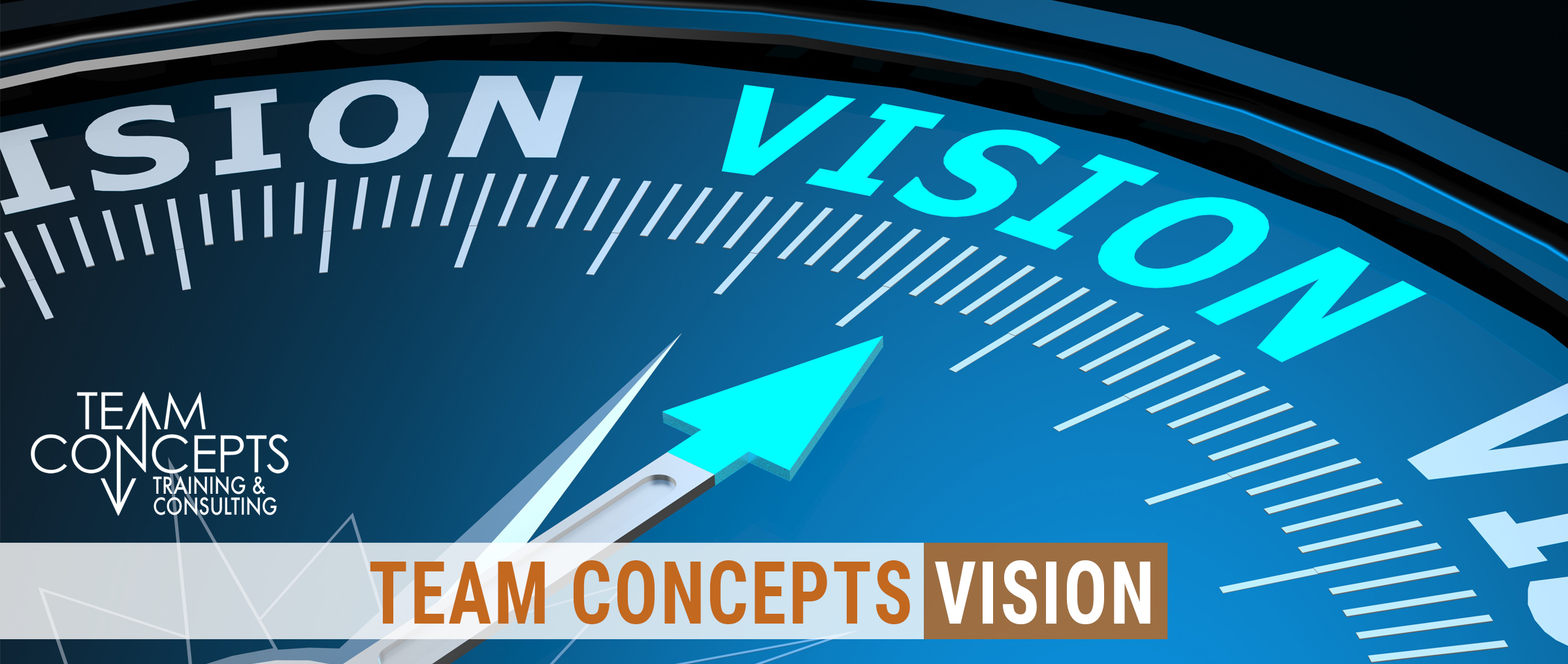 Team Concepts Vision
